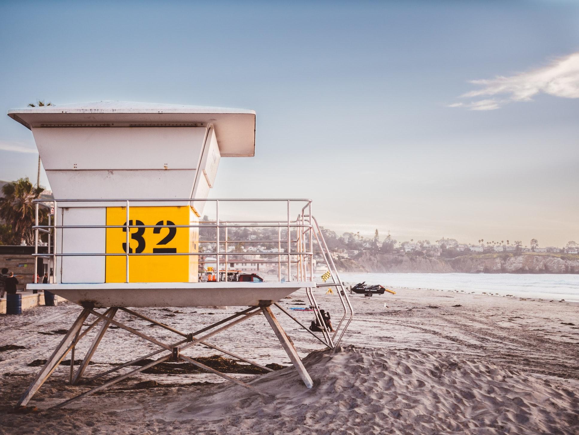 Shoreline Sober Living, San Diego, CA