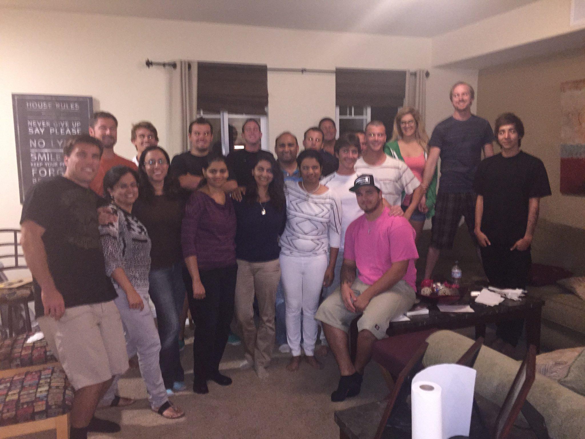 Sober Living San Diego Meditation Group