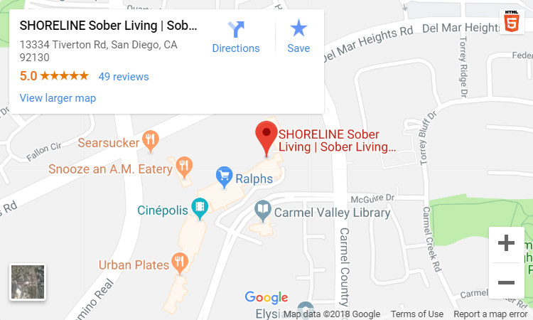 Shoreline Sober Living