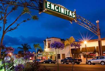 Encinitas in San Diego