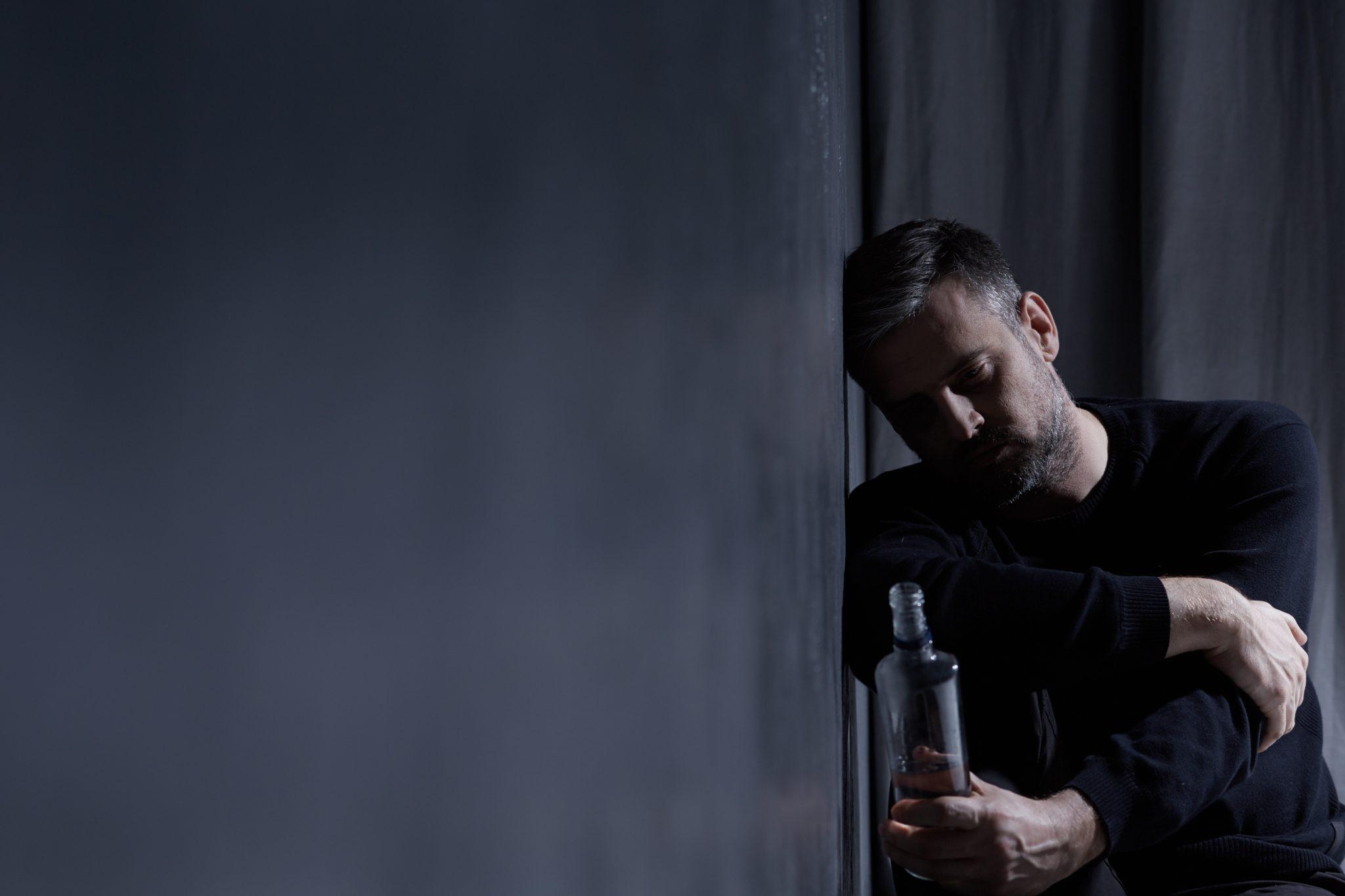 Understanding Alcohol Withdrawal Delirium