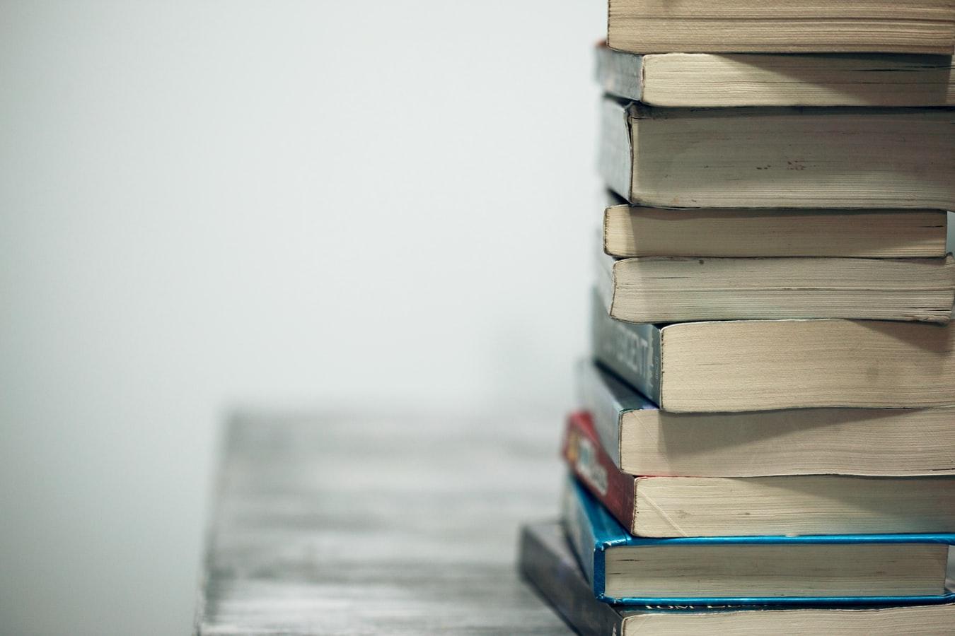 Books about Teenage Drug Addiction